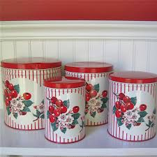 metal canisters kitchen best 25 kitchen canisters ideas on country style