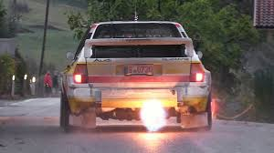 audi rally 1984 audi sport quattro group b sound rally legend 2016 youtube