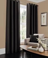 Black Blackout Curtains Faux Silk Blackout Curtains Ideas U0026 Inspirations Aprar