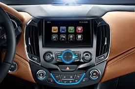 chevrolet captiva interior 2016 chinese market chevrolet cruze interior revealed automobile magazine