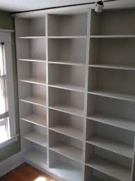 built in shelves around fireplace cost home design ideas