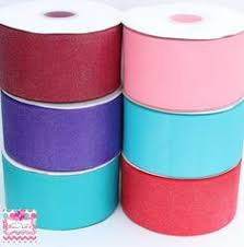 3 inch grosgrain ribbon maroon and silver 3 inch chevron cheer softball grosgrain ribbon