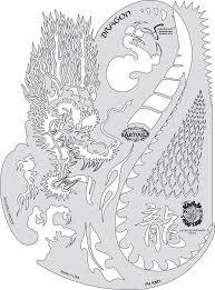 amazon com artool freehand airbrush templates kanji master