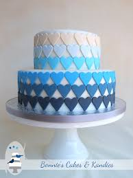 in love with love u2013 blue ombre hearts at rainbow shores rainbow