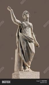 ancient leto sculpture in greek mythology leto is a daughter of
