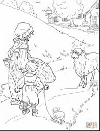 coloring download baa baa black sheep coloring page baa baa black