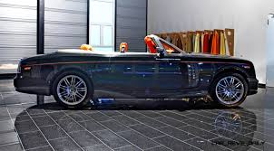 rolls royce sports car mansory rolls royce phantom limo and phantom drophead coupe are