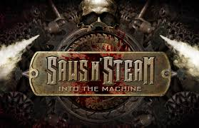 saws n u0027 steam into the machine halloween horror nights wiki