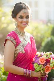 Makeup Classes Charlotte Nc A Pink Luxury Styled Indian Wedding At The Duke Mansion