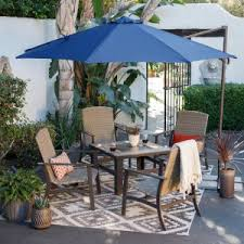 10 Foot Patio Umbrella 10 Ft Patio Umbrellas Hayneedle