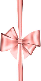 peach deco bow png clip art gallery yopriceville high quality