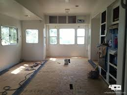 camper renovation or by rv bedroom remodel no wall diykidshouses com