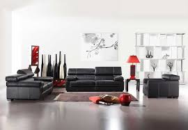 Modern Italian Leather Sofa Italian Leather Sofa Set Vcal 81 Leather Sofas