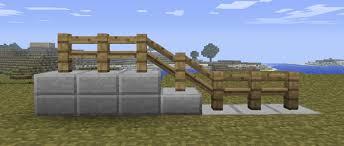 Minecraft Stairs Design Minecraft Fence Designs Minecraft Fence Designs Fence Ideas 33471