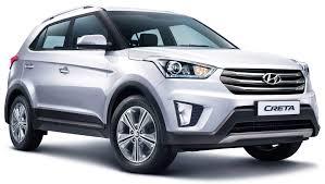 hyundai creta crossover unveiled in india it u0027s an ix25