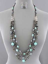 multi layered bead necklace images Buy beautiful and pretty beaded necklaces for your jewelry beaded jpg