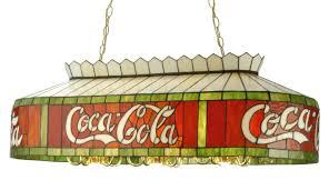 coca cola pendant lights 29287 coca cola island light