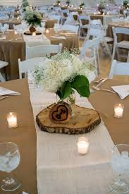 round table centerpiece ideas rustic wedding centerpieces without flowers best of best 20 round