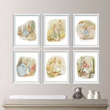 wall art ideas poster printable stickers hanging wall desk wall art ideas poster printable stickers hanging wall desk illustrations nursery room peter rabbit nursery