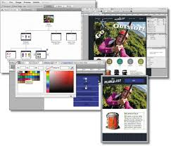 Home Design Software Adobe by Creating A Mobile Friendly Website Design With Adobe Creative