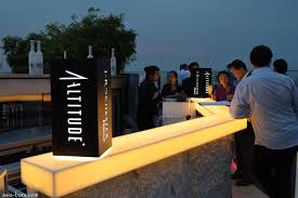 1 altitude gallery u0026 bar reaching new heights in singapore the