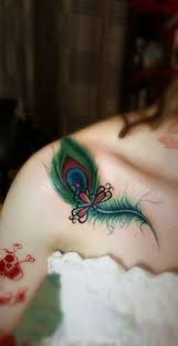Pictures Of Tattoos On The - best 25 feather placement ideas on placement