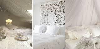 deco chambre blanche chambre blanche meubles chambre blanche berbères