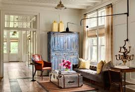farmhouse armoire add storage with an armoire town country living