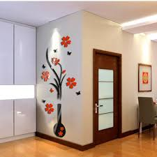online get cheap wall sticker acrylic tree aliexpress com