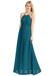 bridesmaid dresses in blue ink blue bridesmaid dresses ink blue gowns azazie