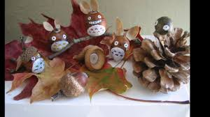 diy fall home decor ideas autumn decorations for home youtube