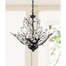 Flush Mount Mini Chandelier Mini Or Small Chandeliers You U0027ll Love