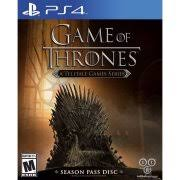 game of thrones a telltale games series ps4 walmart com