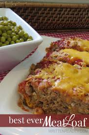 best ever meatloaf recipe ketchup italian dressing and best