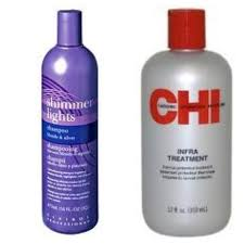 how to both brighten and make your blonde hair softer to make