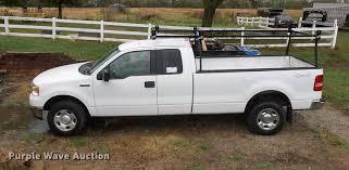 ford f150 truck 2005 2005 ford f150 supercab truck item da0805 sold n