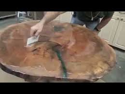 Maple Table Top by Maple Table Top Epoxyresina 3 Youtube