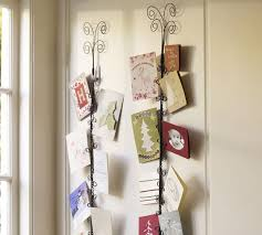 wire card holder 7 creative ways to display your
