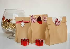 diy bolsas para navidad de cartón navidad manualidades and