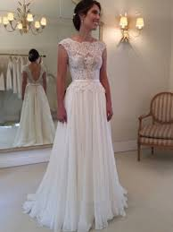 wedding dresses online a line wedding dresses buy a line gowns online tidebuy