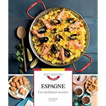cuisine espagne amazon fr cuisine espagnole livres