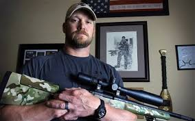 Most Decorated Soldier In British History British Royal Marine Is World U0027s Deadliest Sniper Telegraph
