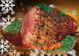 cuisiner les c es frais food cuisine du monde recette de jambon rôti aux légumes