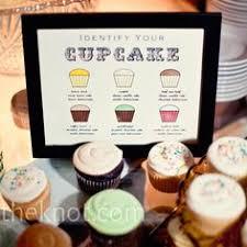 cupcake display menu card menu cards menu and display