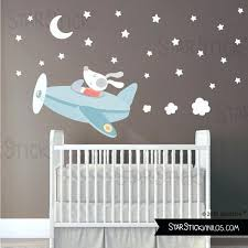 sticker mural chambre blanc sticker muraux chambre bacbac stickers muraux chambre bebe