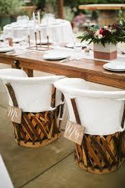 Wedding Chair Signs Diy San Diego Nursery Wedding Jenn Reid 100 Layer Cake