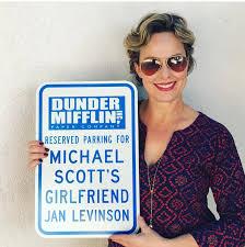 Michael Scott Memes - michael scott s girlfriend album on imgur funny pinterest
