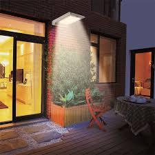 Solar Security Motion Sensor Light by Popular Solar Security Sensor Light Buy Cheap Solar Security