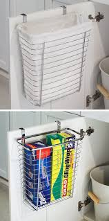 Small Bathroom Trash Can 72 Best Small Space Living Images On Pinterest Home Diy And Ideas