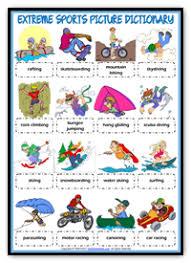 esl printable grammar vocabulary worksheets kids
